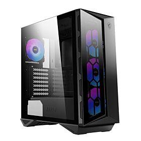 Msi MPG GUNGNIR 110R Mid-tower ARGB Gaming case | 306-7G10R11-W57