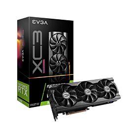 EVGA GeForce RTX 3080 XC3 Ultra Gaming 10GB GDDR6X Graphics Card | 10G-P5-3885-KR
