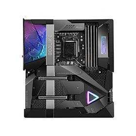 Msi MEG z590 Godlike Intel LGA 1200 E-ATX Motherboard | MEG-Z590