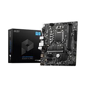 Msi B560-A PRO Intel LGA M-ATX Motherboard | B560-A-PRO