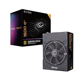 EVGA SuperNOVA 1600 G+ 80PLus GOLD 1600W Fully Modular Powersupply | 220-GP-1600-X1