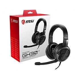 Msi Immerse GH30 V2  Gaming Headset | GH30-V2