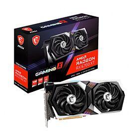 Msi Radeon RX 6700 XT Gaming X 12G | 912-V398-007
