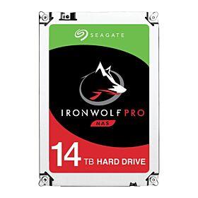 Seagate IronWolf Pro 14TB SATA Hard Drive | ST14000NE0008