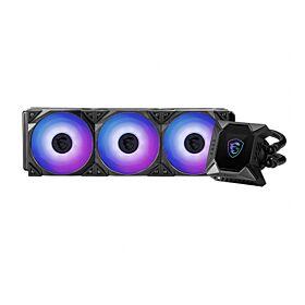 Msi MPG CoreLiquid K360 RGB AIO Cooler | CoreLiquid-K360