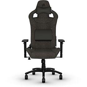 Corsair T3 RUSH Gaming Chair - Charcoal   CF-9010029-WW