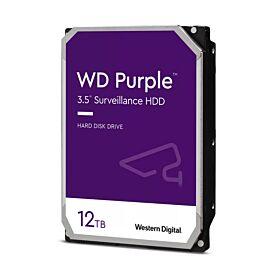 WD Purple 12TB SATA III Surveillance Hard Drive | WD121PURZ