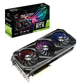 Asus ROG Strix GeForce RTX 3080Ti OC O12G Gaming  12GB 384bit GDDR6X Graphics Card | 90YV0GT1-M0NM00