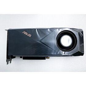 Asus RTX 3090 Turbo 24GB GDDR6X Graphics Card (OEM) | RTX3090-TURBO-24GB