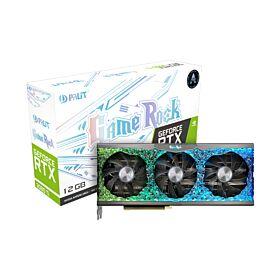 Palit GeForce RTX 3080Ti GameRock 12GB GDDR6X Graphics Card | NED308T019KB-1020G