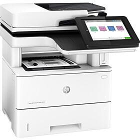 HP LaserJet Enterprise MFP M528f Office Laser Multifunction Printer | 1PV65A