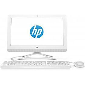 HP All In One 20-402NE (Core i3-7130U, 2.7Ghz, 4GB Ram,1TB ,DVD±RW, 19.5-Inch FHD, INTEL HD, KYBD+MOUSE, Win10) | 4MR20EA