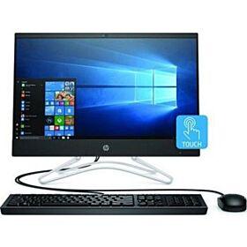 HP Intel All In One 22-C0006NE (Core i5-8250U 1.6Ghz, 8GB Ram, 1TB, 21.5-Inch FHD Touch, Intel HD, Eng-Arb-KB, Win 10) | 4RN16EA