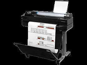 HP Designjet T520 24-in ePrinter | CQ890A