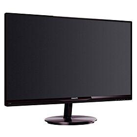 Philips 274E5QHSB 27-Inch Full HD Widescreen 5ms AH-IPS LCD Monitor - Black | 274E5QHSB