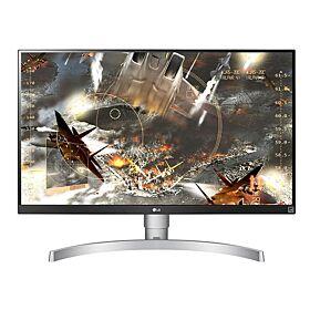 LG 27UL650-W 27-inch Class 4K UHD IPS LED Gaming Monitor | 27UL650-W
