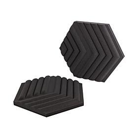 Elgato Wave Panels Extension  Set - Black   10AAK9901