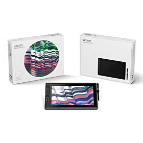 Wacom MobileStudio Pro 13 - Intel Core™ i7-85596U, 512GB SSD | DTHW1321HK0B