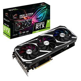 Asus ROG Strix GeForce RTX 3060 12GB GDDR6 Graphic Card | 90YV0GC2-M0NA00