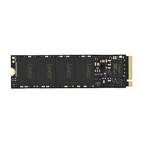 LEXAR 512GB NM620 M.2 PCIe M.2 2280 SSD | LNM620X512G-RNNNG
