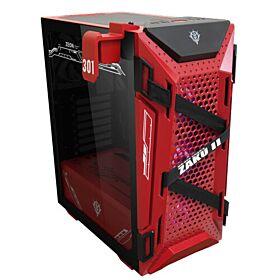 ASUS GUNDAM AMD Gaming PC (Ryzen 7 5800X, 16 GB RAM, RTX 3080 10 GB)