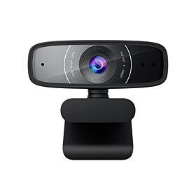 Asus Webcam C3 1080P USB Camera   90YH0340-B2UA00