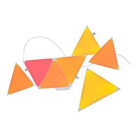 Nanoleaf Shapes Triangles Starter Kit 9PK | NL47-0002TW-9PK