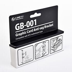 Lian Li Anti-Sag Bracket for Graphics Card | GB-001