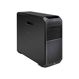 HP Z4 G4 Workstation 2WU64EA Intel Xeon 3.6Ghz W-2123 16GB DDR4 1TB SATA - Black | 2WU64EA