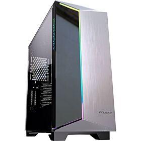 8 Displays Trading Workstation (i9-9900K, 32 GB RAM, 2 X AMD PRO WX 7100 8 GB)