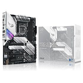 ASUS ROG STRIX Z490-A GAMING  Intel Socket LGA 1200 Motherboard | 90MB12Y0-M0EAY0