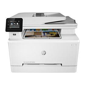 HP Color LaserJet Pro MFP M283fdn Personal Laser Multifunction Printers | 7KW74A