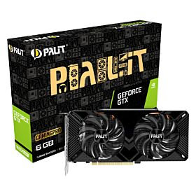 Palit GeForce GTX 1660 SUPER GamingPRO Graphic Card | NE6166S018J9-1160A