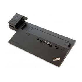 Lenovo ThinkPad 90W Pro Dock - Black | 40A10090UK
