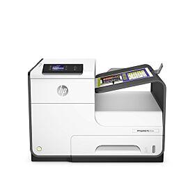 HP PageWide Pro 452dw Printer | D3Q16B