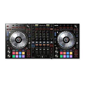 Pioneer DDJ-SZ2 Flagship 4-channel controller for Serato DJ Pro | DDJ-SZ2