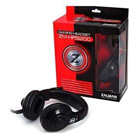 Zalman ZM-HPS200 Gaming headset | ZM-HPS200