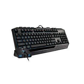 Cooler Master Devastator 3 Plus Hybrid Linear Mem-Mechanical Switches Mouse/Keyboard | SGB-3001-KKMF1-AR