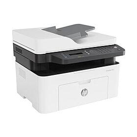 HP Laser MFP 137fnw Mono Laser Printer | 4ZB84A
