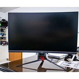 Asus ROG Strix XG32VQR Curved HDR 32-Inch WQHD 144Hz Gaming Monitor - (OPEN BOX) | XG32VQROB