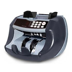 Cassida 6650 UV-MG Currency Counting Machine | 6650 UV-MG
