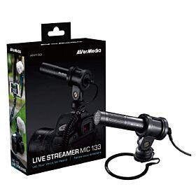 AVerMedia Live Streamer MIC AM313 | 40AAAM133AR4