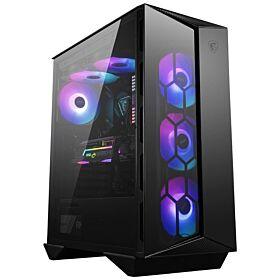 MSI Gungnir Gaming PC (i5-11600k, 16 GB RAM, RTX 3060 12 GB)