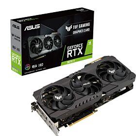 Asus GeForce RTX 3070Ti  TUF Gaming 8GB GDDR6X Graphics Card | TUF-RTX3070TI-O8G-GAMING