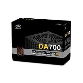 DeepCool DA700 80 PLUS® Bronze certified TRUE 700W | DP-BZ-DA700N