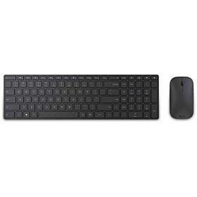 Microsoft Designer Bluetooth Keyboard For PC & Laptop - Black | 7N9-00019