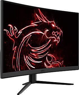 MSI Optix G32C4 32-inch Full HD 165 HZ 1 MZ Curved Gaming Monitor