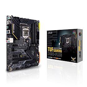 Asus TUF Gaming Z490-Plus Motherboard | 90MB1340-M0EAY0