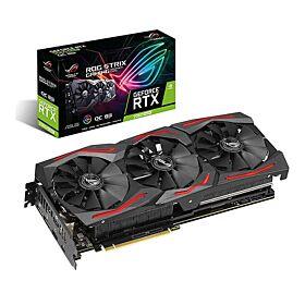Asus ROG Strix GeForce RTX 2060 Super EVO OC Gaming 8GB Graphics Card | 90YV0DQ0-M0NA00