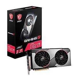 MSI Radeon RX 5700 XT Gaming X 8 GB GDDR6 256-Bit Graphics Card | 912-V381-235